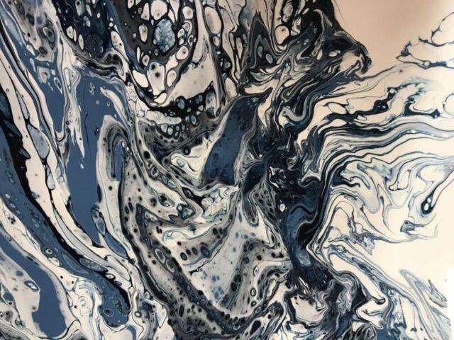Dirty Pour #4